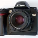 Où acheter un appareil photo Nikon pas cher ?