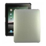 Coques aspect carbone iPad