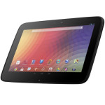 Tablette Nexus