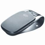 Kit Mains Libres Rapide Sans Fil Bluetooth Multipoint et A2DP avec Transmetteur FM Jabra Cruiser